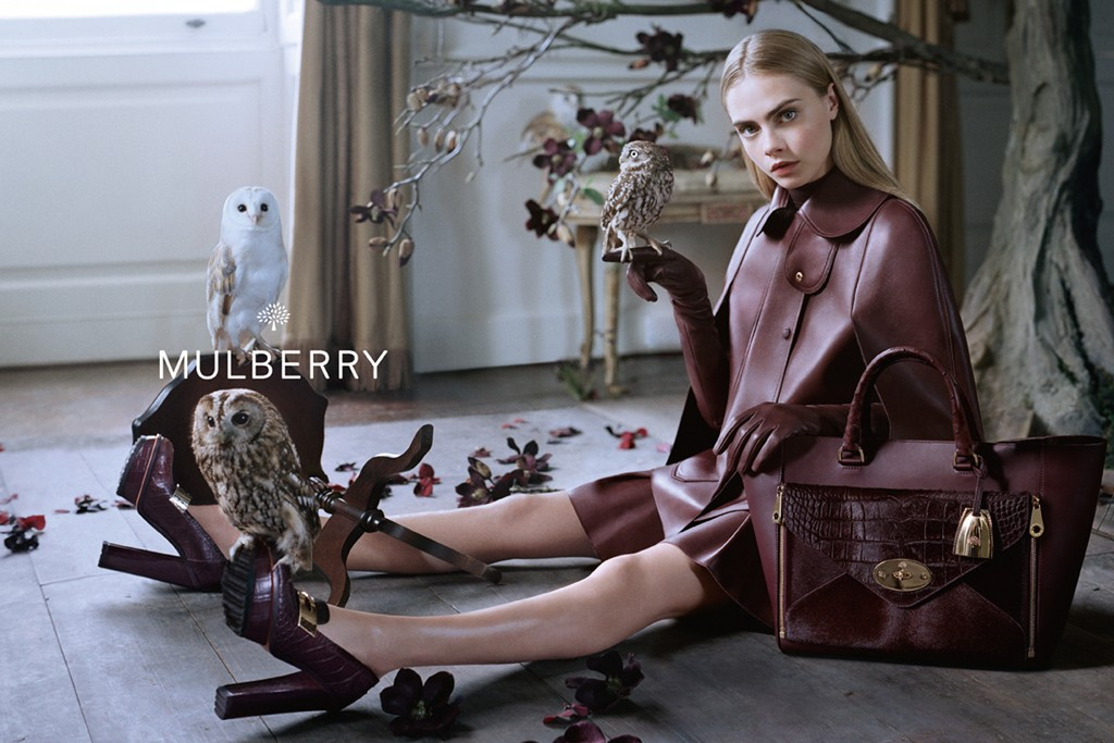 Mulberry-Fall-Winter-2013-Ad-Campaign-Featuring-Cara-Delevingne-5